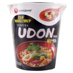 NONGSHIM UDON CUP - 62g