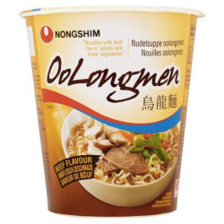 NONGSHIM CUP NOODLES GUSTO...