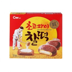 CW CHOCOPIE FILLED WITH...