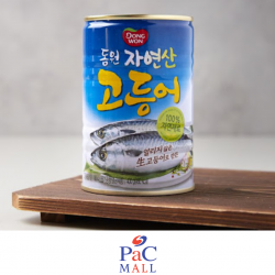 DONGWON CANNED MACKEREL - 400G