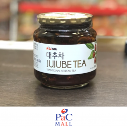 K EATS Jujube Tea (Jar) - 580G