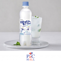 LOTTE CHILSUNG MILKIS - 500 ml