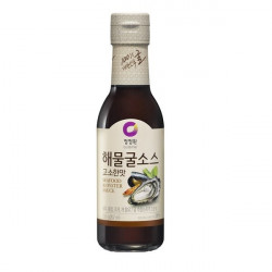 CHUNGJUNGONE OYSTER SAUCE -...