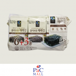 CHUNGJUNGONE SEAWEED WITH...