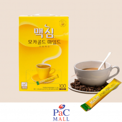 DONGSUH MAXIM COFFEE MIX...