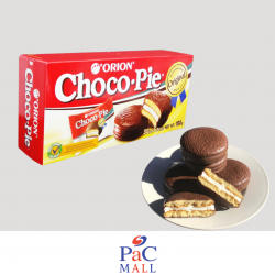 ORION CHOCO PIE ORIGINAL...