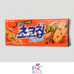 ORION CHOCO-CHIP COOKIE - 104G
