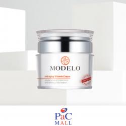 MODELO Crema Vitamina...