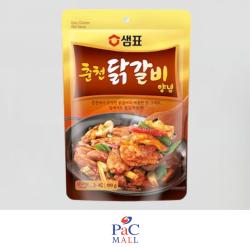 Sempio Spicy Chicken Wok...
