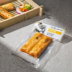 VEGGIE FISH CAKE 130g