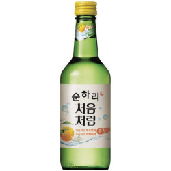 LOTTE CHILSUNG SOJU...